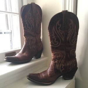 Ariat Western Boot
